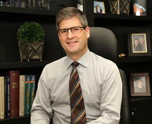 Dr. Ronald G. Zelt